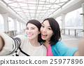 女性 自拍 女人 25977896