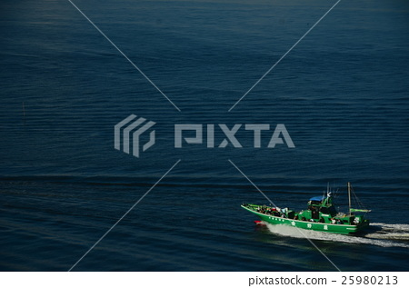 漁船 25980213