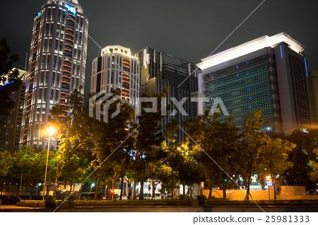 市區夜景 25981333