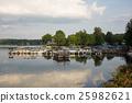 Luxury lake marina the suburbs 25982621