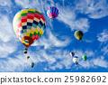 hot, air, balloon 25982692