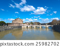angelo, bridge, castel 25982702