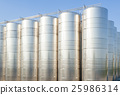 Stainless steel tanks for wine 25986314