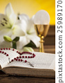 Holy Communion Bread, Wine for christianity 25989170