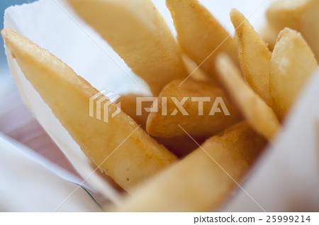 靖,炸薯條,炸薯條 25999214
