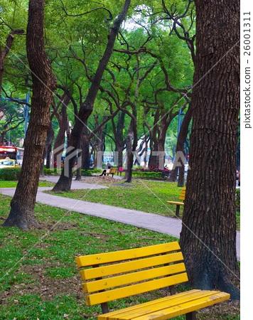 城市內的安靜 26001311