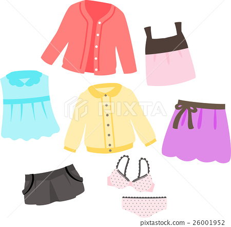 outfit, tog, set 26001952