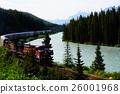 貨運列車 加拿大 加拿大人 26001968