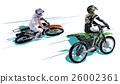 จักรยานยนต์,ขี่จักรยาน,พาหนะ 26002361