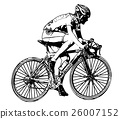 race bicyclist 26007152