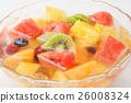 雜果賓治 水果 西瓜 26008324