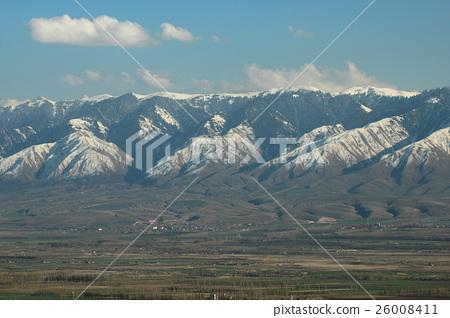 雪山 26008411
