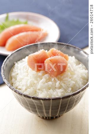 家常鳕鱼的鱼子 鳕子 食物 26014718
