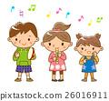 演唱會 表演 樂譜 26016911