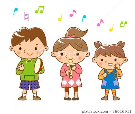 演唱會 表演 孩子 26016911
