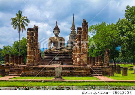 The Sukhothai Historical Park Thailand 26018357