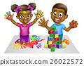 boy children girl 26022572