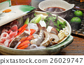 pot, of, chicken 26029747