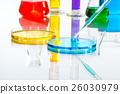 science Laboratory glassware pipette drop 26030979