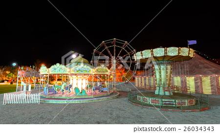 娛樂 主題公園 遊樂園 26034343