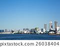 從天寶山看到的海灣景觀 26038404