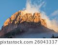 rock, sunrise, zion 26043337