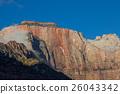rock, sunrise, zion 26043342