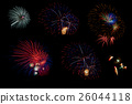 firework, colorful, event 26044118