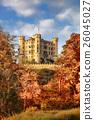 hohenschwangau,history,castle 26045027