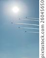 編隊飛行 藍色衝擊波 航空節 26045650
