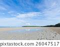 ชายหาด,ทราย,ทะเล 26047517