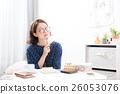 蛋糕 中式點心 油酥千層糕 26053076