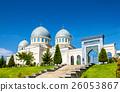 Dzhuma Mosque in Tashkent - Uzbekistan 26053867