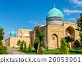 Hazrat Imam Ensemble in Tashkent, Uzbekistan 26053961