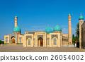 Hazrat Imam Ensemble in Tashkent, Uzbekistan 26054002