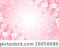 ดอกซากุระบาน,ซากุระบาน,พื้นหลัง 26056686