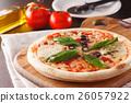 披薩 瑪格麗塔 意大利 26057922