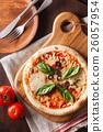 披薩 瑪格麗塔 意大利菜 26057954