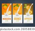 milk, fruit, drink 26058839