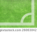football field background 26063042
