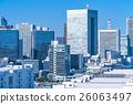 東京城市景觀 26063497