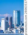 東京城市景觀 26063537