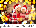 Christmas Xmas Family Holiday Winter 26064920