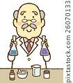 ดร. การทดลองของแพทย์อาวุโส 26070133