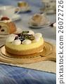 蛋糕 饼干 零食 26072726