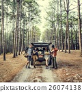 People Friendship Hangout Traveling Destination Camping Concept 26074138