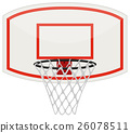 net hoop basketball 26078511