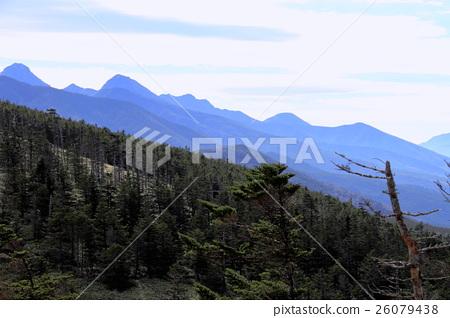 Yatsugatake mountains 26079438