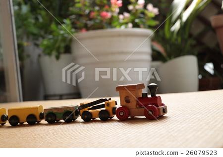 나무 장난감 26079523