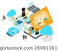 isometric design of energy efficient home 26081361